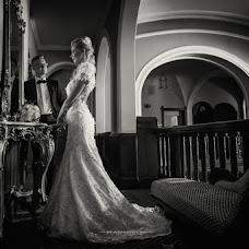 Wedding photographer Tomasz Grundkowski (tomaszgrundkows). Photo of 11.12.2017