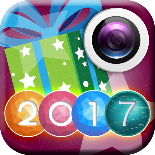 New Year Photo Effects 2017