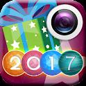 Ano Novo - Efeitos de fotos icon