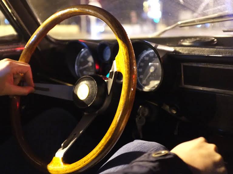 Alfa Romeo Gtv 2000 Hire Lisboa