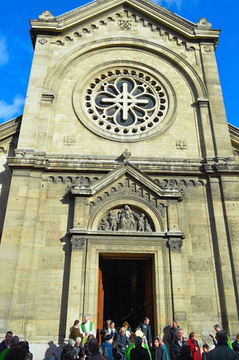 photo de Notre-Dame des Champs