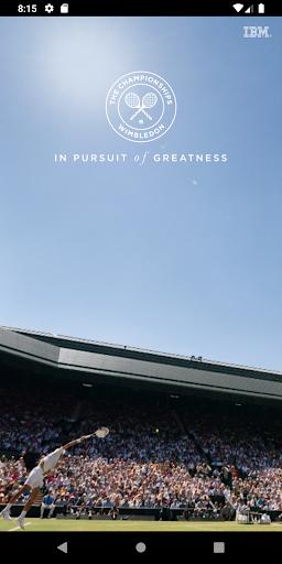 The Championships, Wimbledon 2019 7.3 screenshots 1