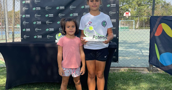Martina Simón se convierte en la mejor jugadora sub-9 de Andalucía
