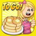 Papa's Pancakeria To Go! icon