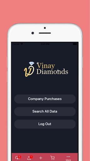 Vinay Diamonds screenshot 2
