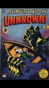 Golden Comics screenshot 5