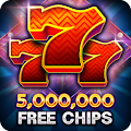 Slots - Huuuge Casino: Free Slot Machines Games APK