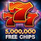 Huuuge Casino Slots: Máquinas y Juegos Tragaperras icon