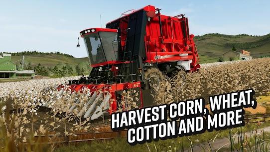 Farming Simulator 20 apk 5