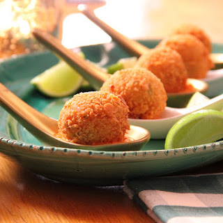 Cold Seafood Appetizers Recipes