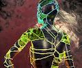 Digital Transhumanism by Francesco Mai