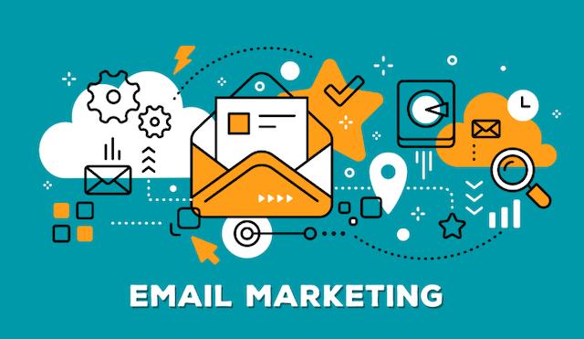Email marketing đang là hình thức quảng cáo được nhiều doanh nghiệp áp dụng