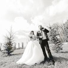 Wedding photographer Nikolay Apostolyuk (desstiny). Photo of 05.05.2018