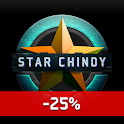 Star Chindy: SciFi Roguelike icon