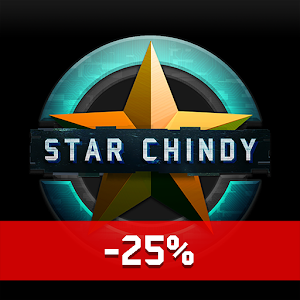 Star Chindy: SciFi Roguelike for PC and MAC
