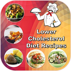 Lower cholesterol diet recipes android apps on google play cover art forumfinder Choice Image