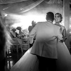 Wedding photographer Gerardo Mendoza ruiz (Photoworks). Photo of 25.02.2018