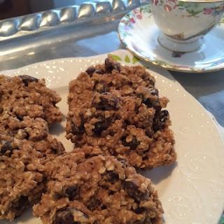 Vegan Oatmeal Raisin Cookies Applesauce Recipes