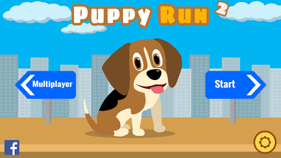 Puppy Run 2 - Beagle World - náhled