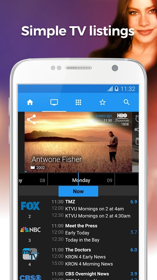 YO TV Guide HBO, Netflix, Hulu - Android Apps on Google Play