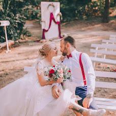 Wedding photographer Alona Zaporozhec (AlenaZaporozhets). Photo of 28.10.2018