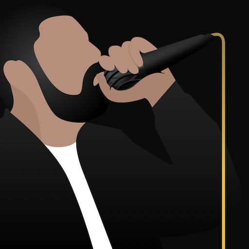Celebrity Cam Voice Changer Icon
