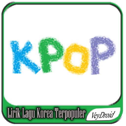 Lirik Lagu Korea Terpopuler