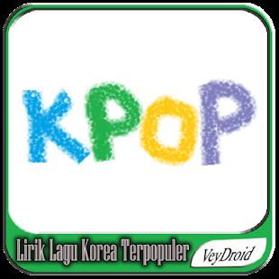 Download Lirik Lagu Korea Terpopuler APK on PC | Download ...