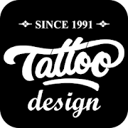 Tattoo Maker Design