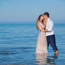 Wedding photographer Damianos Maksimov (Damianos). Photo of 02.07.2018