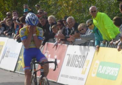Sportarts Kris Vandermieren schrikt niet van verhaal zoals dat van Van de Steene