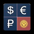 Курсы валют Кыргызстана