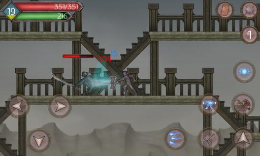 Runic Curse screenshot 8