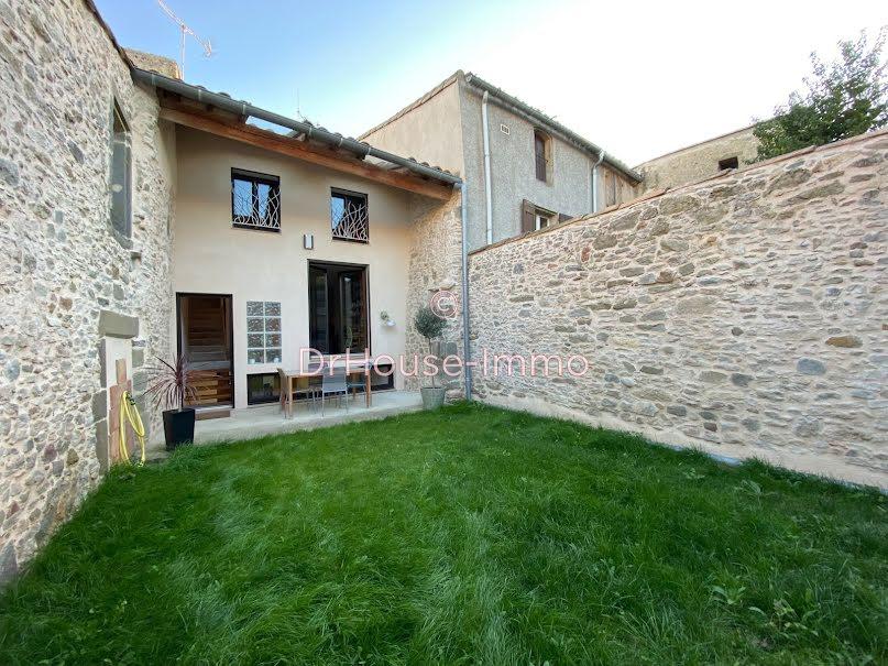Vente maison 5 pièces 174 m² à Alzonne (11170), 199 000 €