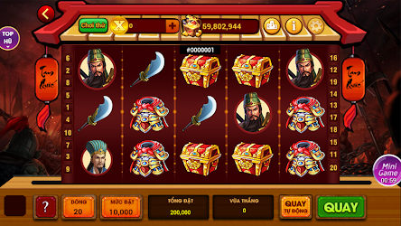 Xoaclub Game Danh Bai Doi Thuong for Android – APK Download 8