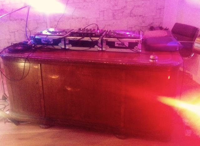 The Desk, Shoreditch, EC2A 3AH