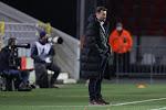 """Elsner had zo'n moeilijk seizoen niet verwacht met Kortrijk: """"Ik heb meer spelers zoals hem nodig"""""""