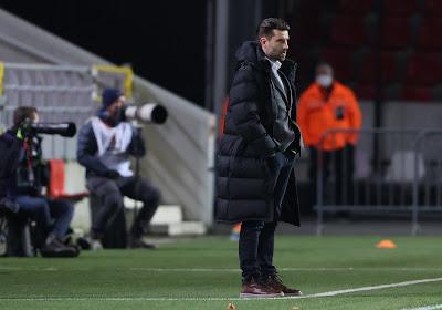 """Le KVK veut terminer la saison """"sur une bonne note"""""""
