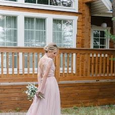 Wedding photographer Anna Bamm (annabamm). Photo of 03.11.2018