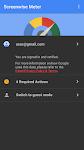 screenshot of Screenwise Meter