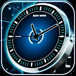 Soft Glow Watch Face - Analog Icon