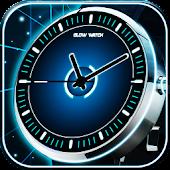 Soft Glow Watch Face - Analog