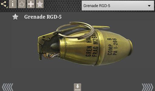 Senjata Suara 1.9.4 screenshots 23