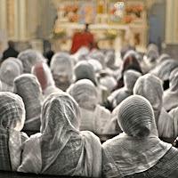 La Messa Copta di
