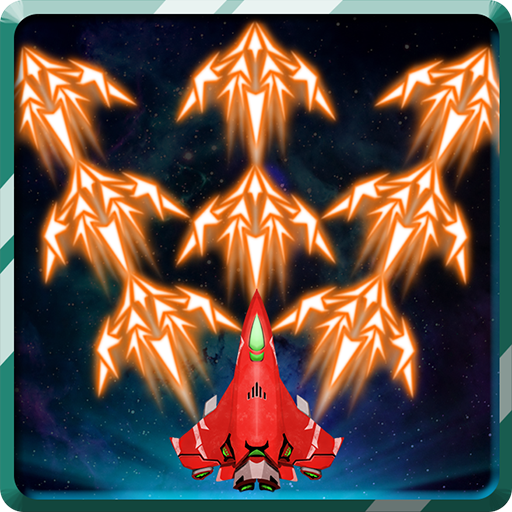 Galaxy Shooter - Space Shooter (game)