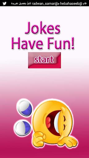 Jokes - Have Fun