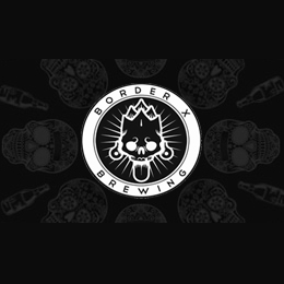 Logo of Border X Royal Blood Imperial Saison