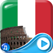 Italy Flag 3d Wallpaper