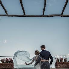 Wedding photographer Kristida Tida (Kristida). Photo of 14.03.2018