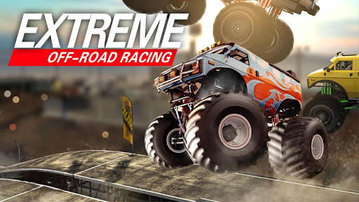 Extreme Off Road Racing 1.2 screenshots 1